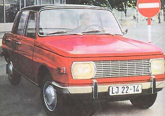 Вартбург-353