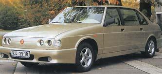 Татра Т-700